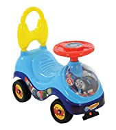 Thomas & Friends M07211 Ride On, Blue