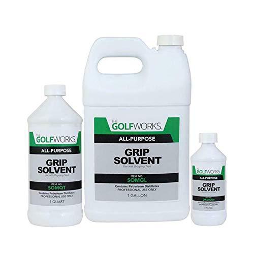Price comparison product image Destinie Golfworks Golf Club Grip Tape Solvent (32)