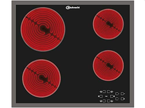 Bauknecht CTAR 8640 IN plaque de cuisson en...