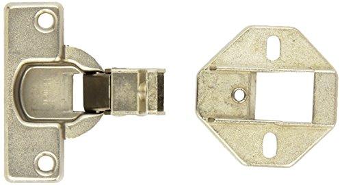 Bauknecht 481941718939°c00312349accesorios puertas/integrado Bisagra para puerta de lavadora