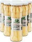 SIMPLY MADE- An all-natural gourmet delicacy that is perfect for a delectable home cooked meal PREMIUM QUALITY- Fully cooked and ready to eat asparagus that was picked and packaged at the peak of freshness VERSATILE- Perfect on its own, as an hor d'o...