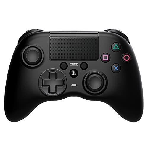 HORI Onyx Plus - Kabelloser Controller für PlayStation 4 - Offiziell Sony Lizenziert