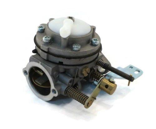 The ROP Shop Carburetor Carb for Harley Davidson Golf Cart 2-Cycle 27158-67A Tillotson HL-231