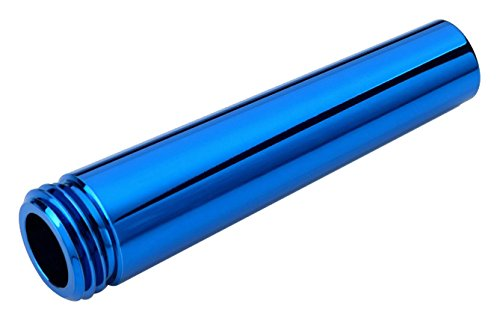 Bitspower Aqua Pipe I Fitting, Royal Blue