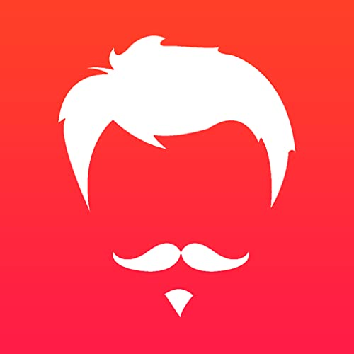 Men's Hairstyle Makeover PRO - Try On Your New Male Hair With Virtual Hair Cut & Editor