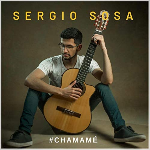 Sergio Sosa