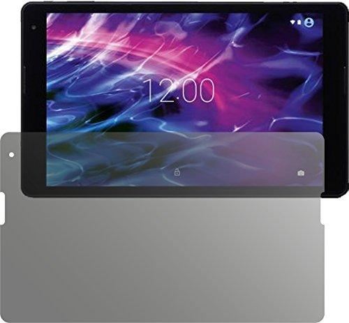 dipos I Blickschutzfolie matt kompatibel mit Medion Lifetab P10400 Sichtschutz-Folie Bildschirm-Schutzfolie Privacy-Filter