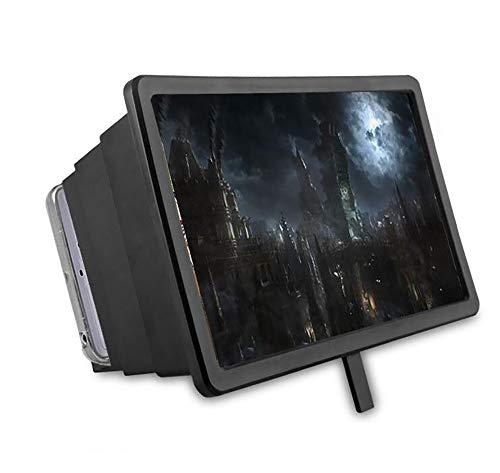 CompraJunta 3D vidéo amplificateur écran 14 Pouces pour Mobile, Cinema domestica HD loupe, Anti-Radiation et de la Fatigue