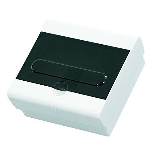Aufputz Kleinverteiler 8 Module/Sicherungskasten/Verteilerkasten Aufputz IP40