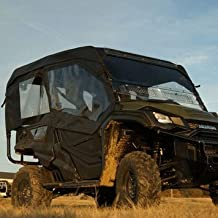 Over Armour Offroad 2016-18 Pioneer 1000-5 Deluxe Full Cab Enclosure with Aero-Vent Windshield