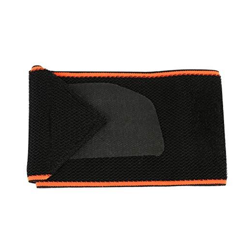 BESPORTBLE 1 Pc Protège-Poignet Wrap Réglable Garde-Main Fitness Bandage Haltérophilie Bracelet pour Fitness Sports