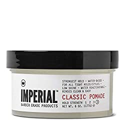 best pomade for asian hair