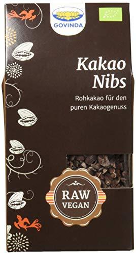 Govinda -   Kakao-Nibs, 1er