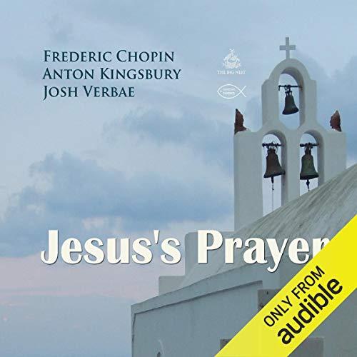Jesus's Prayer cover art