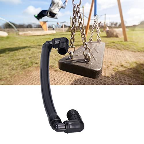 RBSD Schwenkgelenk, Schwenkgelenkrohr flexibel umweltfreundlich für Sprinkler für Tropfköpfe mit /2 Außengewinde