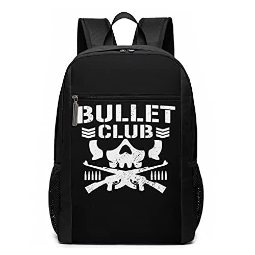 Bullet Club Mochila ultraligera plegable para senderismo, mochila de viaje, bolsa de día al aire libre, camping, escalada