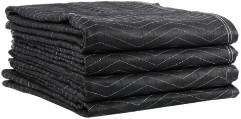 security US Cargo Control Luxury goods Econo Mover Moving By Inches 80 - Blankets Long