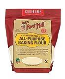Bob's Red Mill Gluten Free All Purpose Baking Flour, 44 Oz