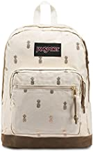 JanSport Right Pack Expressions Backpack - School, Travel, Work, or Laptop Bookbag, Isabella Pineapple