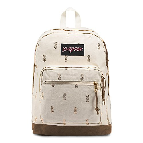 JanSport Right Pack Expressions Laptop Backpack - Isabella Pineapple