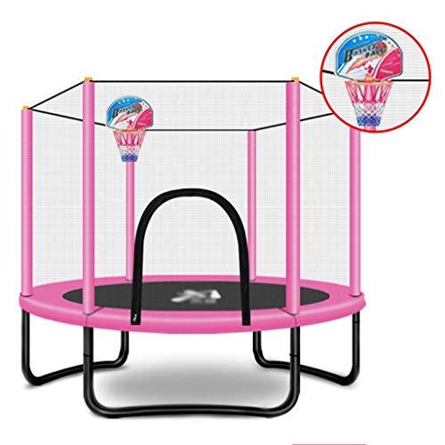 Velocidad Garden Children's Rebounder Bounce Trampoline