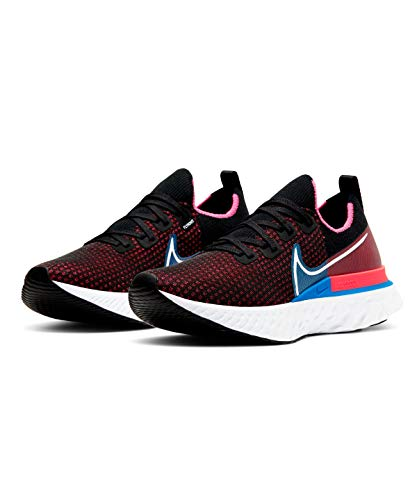 Nike React Infinity Run Fk Mens Fashion Running ShoesCd4371-005 Size 9.5