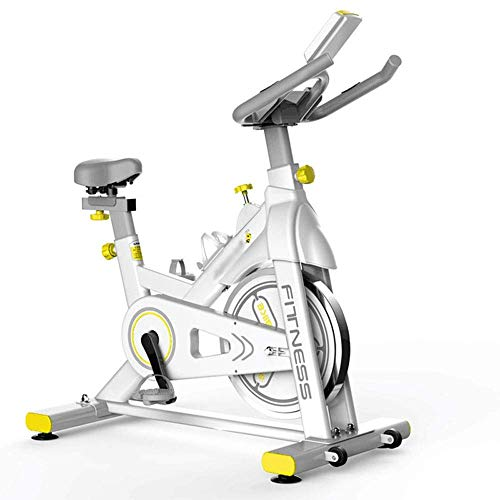 LITING Cyclette Indoor Professionale Cyclette Indoor Cyclette Resistenza Magnetica Standard Commerciale per Cyclette