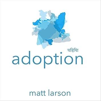 Adoption (Takes Faith)