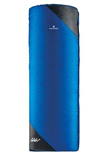 Ferrino Colibri, Sacco a Pelo Uomo, Blu Scuro, 700 g