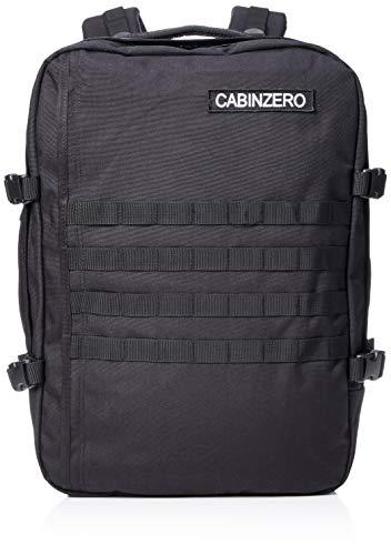 CabinZero Military - Hand Luggage - CZ09 (Black)