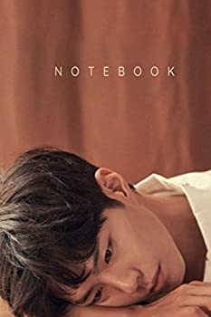 park bo gum NOTEBOOK   DIARY JOURNAL FOR KDRAMA AND KPOP FANS  PERFECT FOR GIFT   6X9 INCHES AND 110 PAGES