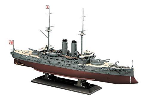 """Hasegawa HAS Z21  - IJN acorazado Mikasa \""""La batalla del mar de Japón\"""" [Importado de Alemania]"""