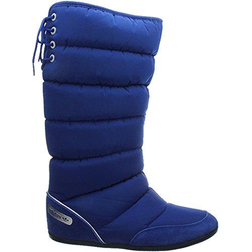 adidas Northern Boot W G96351 Damen Damenstiefel/Winterstiefel/Boots Blau 37 1/3