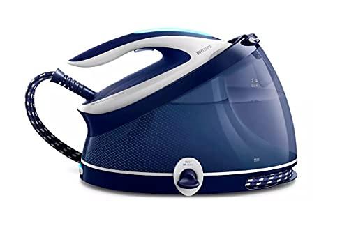 Philips PerfectCare Aqua Pro Fer à repasser avec centrale vapeur Débit vapeur 440 g 6.5 bar