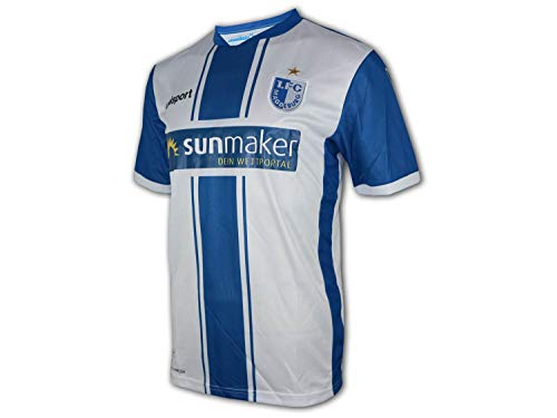 uhlsport Herren 1. FC Magdeburg 20-21 Heim Trikot weiß L