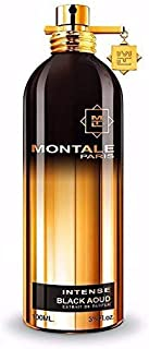Montale Intense Black Aoud Eau de Parfum Unisex 100ml
