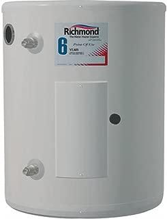 RHEEM/RICHMOND 6EP15-1 Richmond Electric Water Heater, 15 Gal, 15 gallon