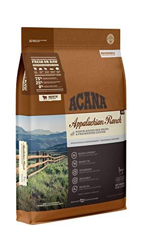 ACANA Regionals Dry Cat Food Appalachian Ranch   Amazon
