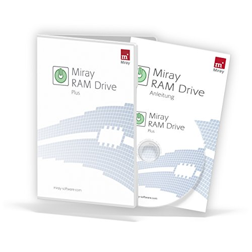 Miray RAM Drive Plus