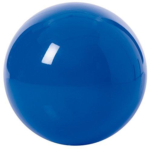 Togu Zeitlupenball Circa 35 cm blau