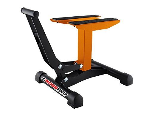 CROSSPRO Béquille élévateur Bike Stand Xtreme Orange