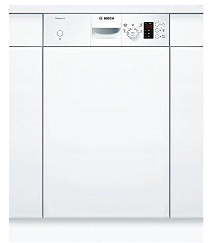 Bosch SPI50E92EU Semi built-in 9coperti A+ Bianco lavastoviglie