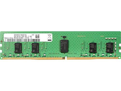 HP Arbeitsspeicher, 8 GB, 2666 MHz, DDR4