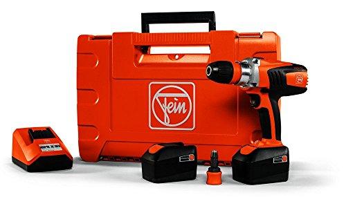 Preisvergleich Produktbild Fein 4-Gang Akku-Bohrschrauber ASCM 14 QX