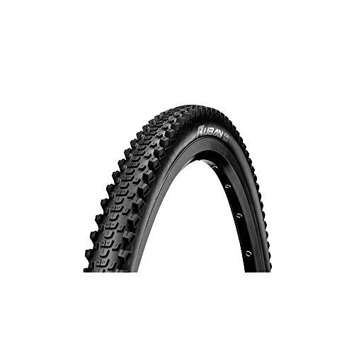 Continental Ruban ShieldWall ETRTO: 58-622 - Cubierta para bicicleta (29 pulgadas, plegable), color negro