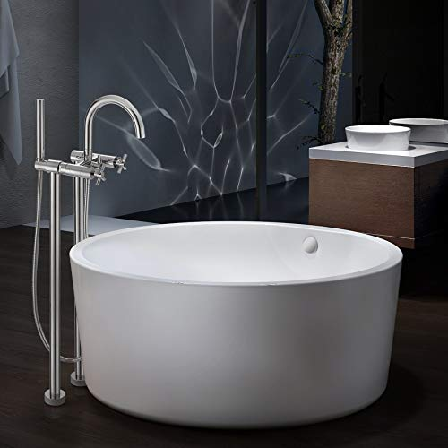 Small Freestanding Tubs 5