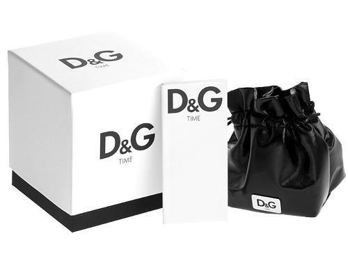 D&G Dolce & Gabbana DW0121