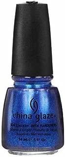 China Glaze Blue Year's Eve 80521 Nail Polish [Misc.]