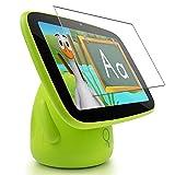 Vaxson 3 Pièces Film Protecteur d'écran en TPU, compatible avec ANIMAL ISLAND Aila Sit Play Kids Tablets 7' [pas en Verre Trempé] Screen Protector Guard