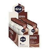 769493200013 - Gel energetico chocolate OUTRAGE GU 24U